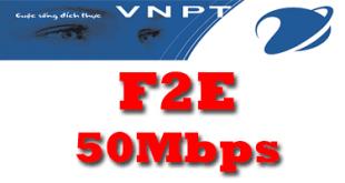 Gói cước cáp quang VNPT 50Mb