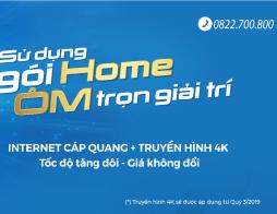 Lắp đặt internet cáp quang VNPT Năm 2021