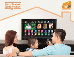 Hướng dẫn tự cài mytv B2C trên smart tivi hoặc điện thoại android