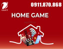 Gói Cước Home Game – Home Combo VNPT