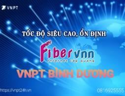 Tổng đài VNPT Bình Dương – Hotline VNPT Bình Dương – Wifi VNPT Bình Dương