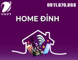 Gói cước Home Đỉnh VNPT Vinaphone TPHCM năm 2021 – Home Combo VNPT