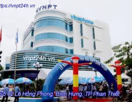 Tổng đài VNPT Bình Thuận – Lắp đặt dịch vụ và CSKH VNPT tỉnh Bình Thuận