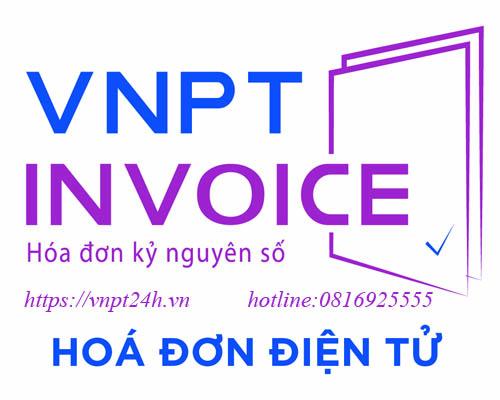 Gia hạn hóa đơn điện tử VNPT giá rẻ